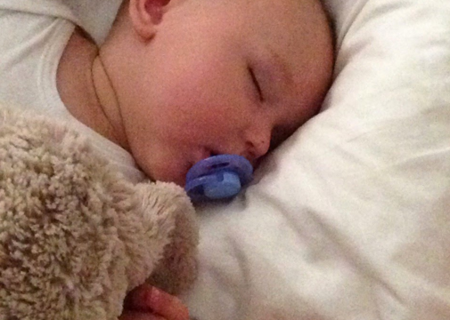 Baby on Board: The Fascinating Phenomenon of Daddy Nesting