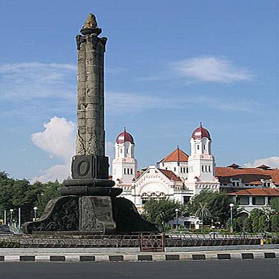 Semarang Travel