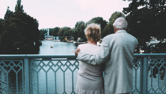 10 Ways To Help An Elderly Relative With Money Woes