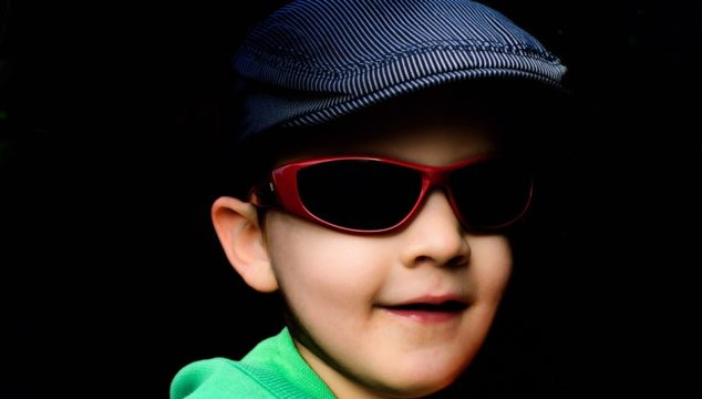 All You Need to Know about Making Your Child Look Cool and Funky