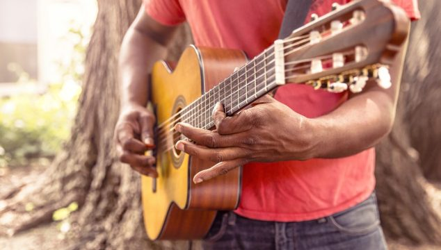 How to Improve Your Guitar Playing Skills