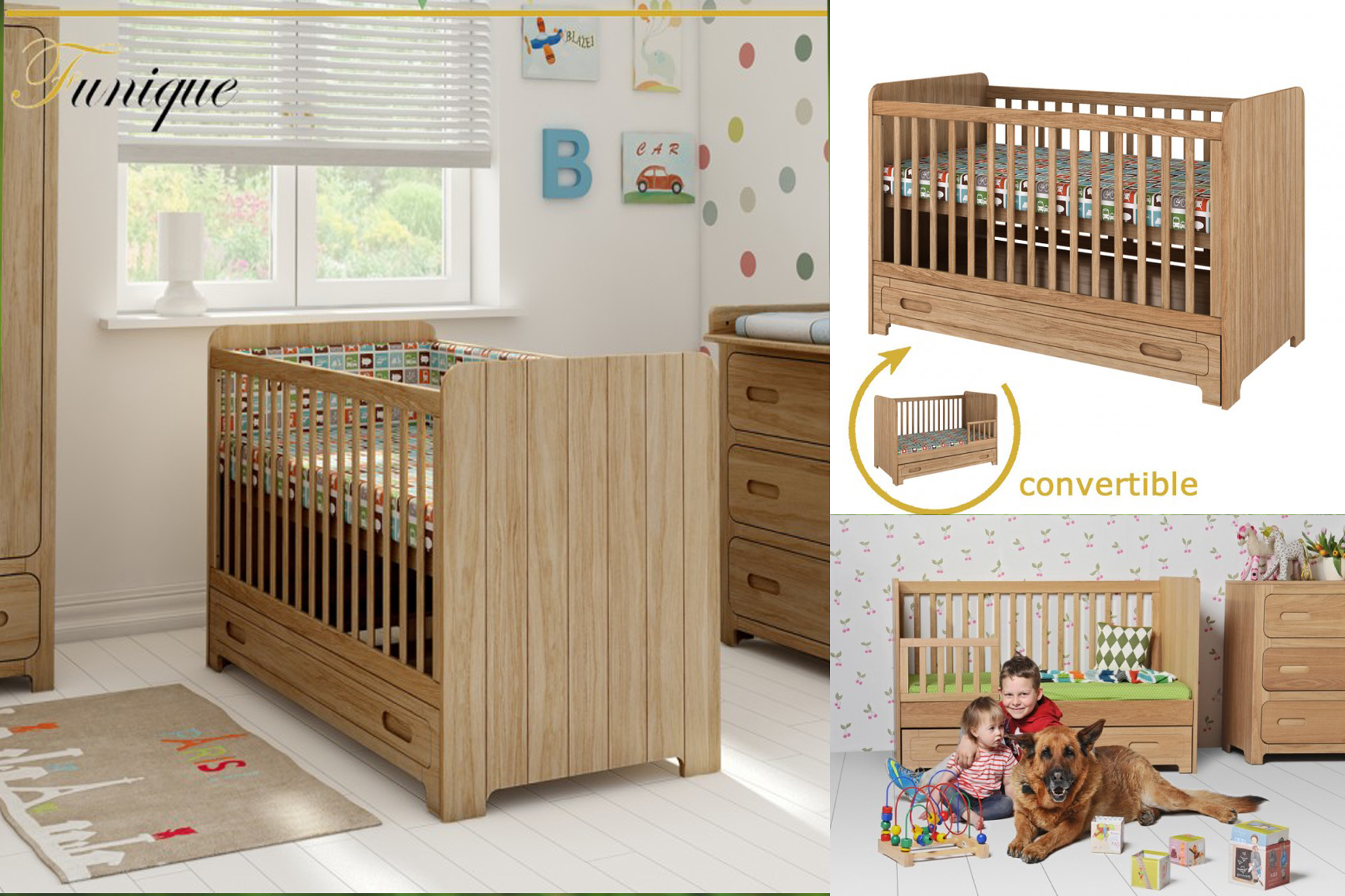 Baby bed in parents room - 2 Safety Considerations