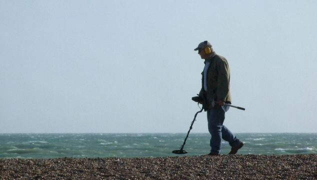 How Grownups Can Get into Metal Detecting as a Hobby Today