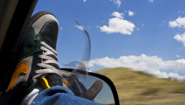 7 Tips for Taking a Road Trip With a Teen Driver