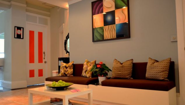 5 Reasons Why Art Is Important In The Home