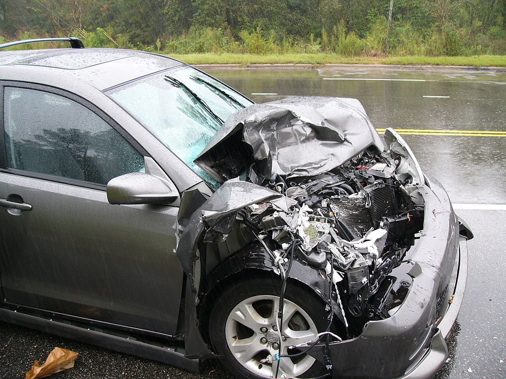 Color car with most accidents - 6 Steps To Take After A Car Accident