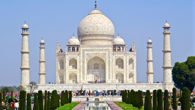 India Travel Myths Debunked