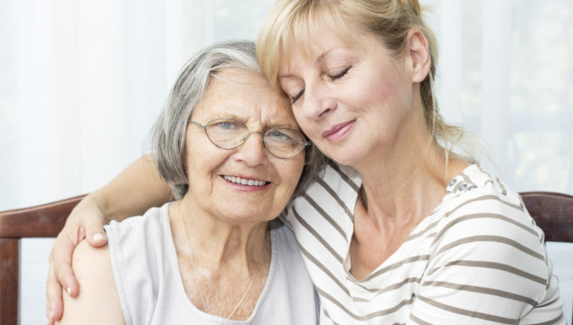 When It's Time to Help Your Parent Move to a Senior Care Center