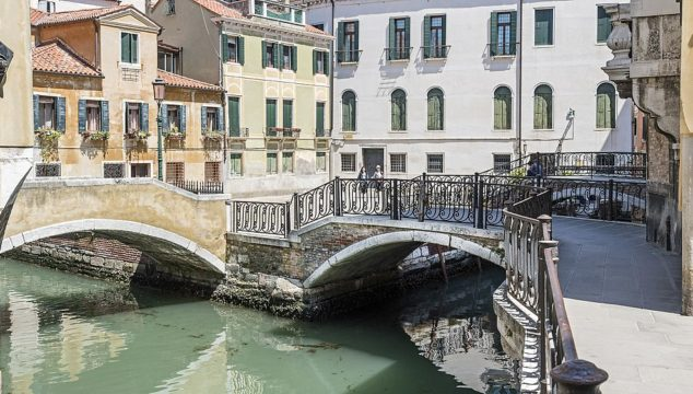 Romantic Activities for you and Your Partner in Venice