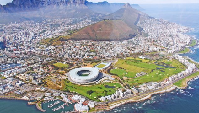 South Africa – The Perfect First Timer's African Destination