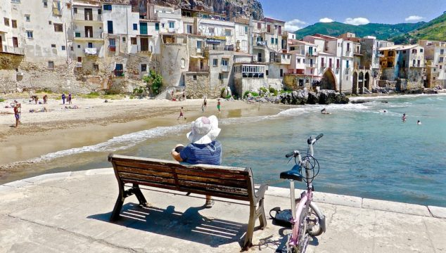 This is Sicily: Beaches and Bays With Crystal Clear Water